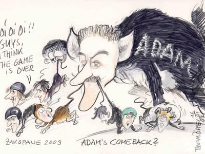 Adam zako