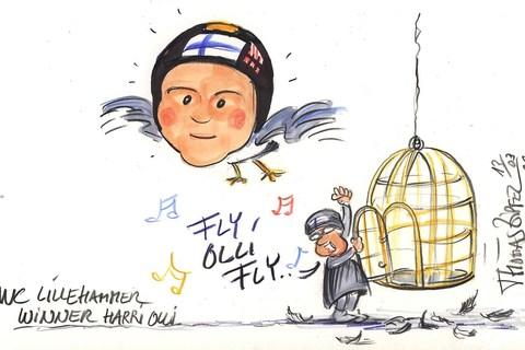 Flyollifly