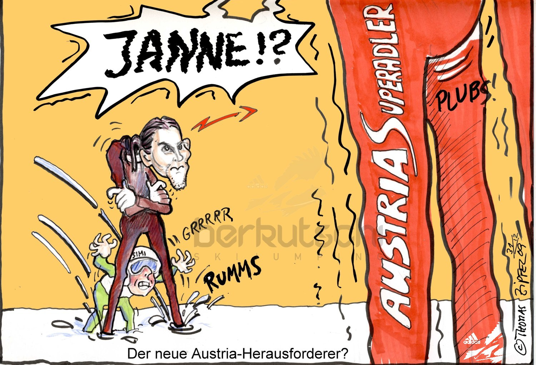 Janne vs. Austria