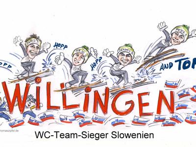 Willingen slowenien