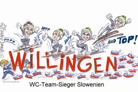 Willingen slowenien