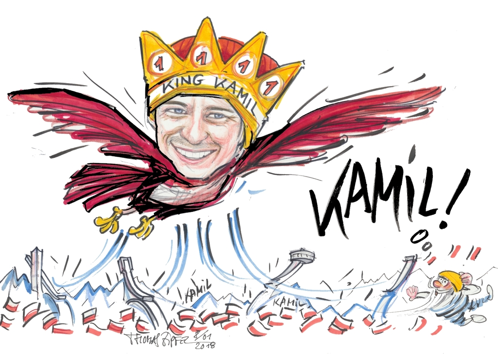 King Kamil