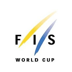 Fis world cup logo square
