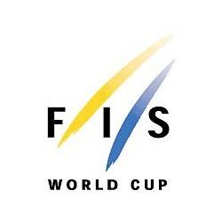 Fis world cup logo square