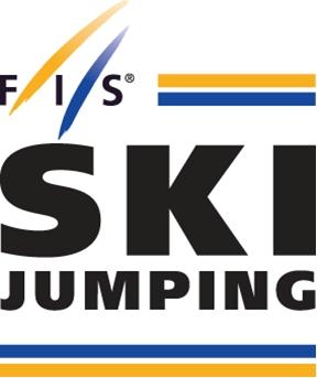 Fis ski jumping logo
