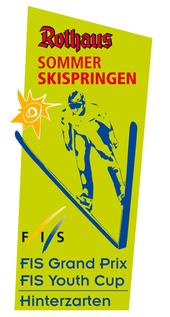 2017 sgp hinterzarten rothaus fis grand prix sommerskispringen logo