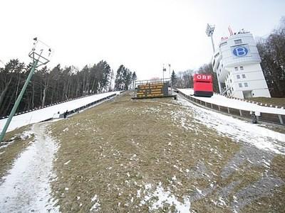 Hn bischofshofen hill 05012009