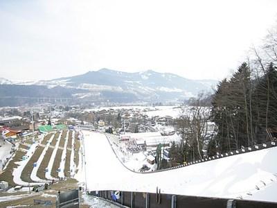 Hn bischofshofen hill 05012009 3