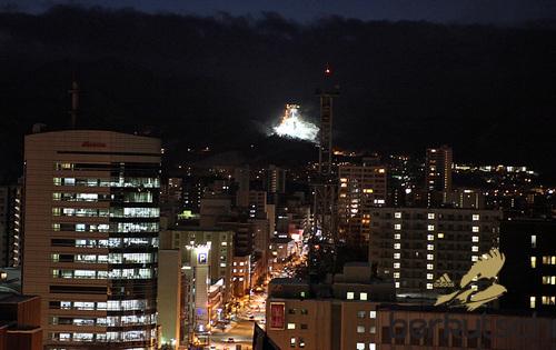 Sapporo 1