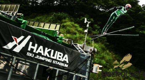Hakuba saturday competition 0010