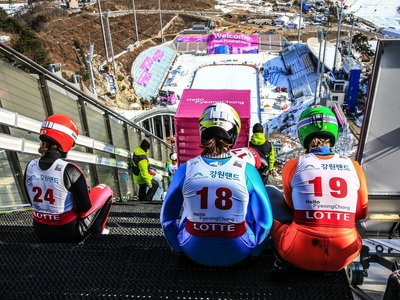 Pyeongchang ladies 1 0000
