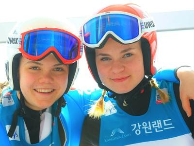 Pyeongchang ladies 2 0011