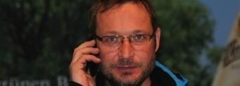 Wywiady Berkutschi - A. Ziron