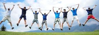 Czy golf pomoże Austriakom na skoczni?