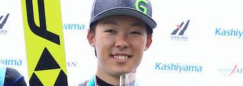 Kobayashi brødrene til topps