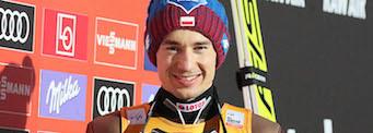 Kamil Stoch dominerer