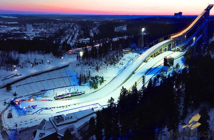 Lahti hill moment