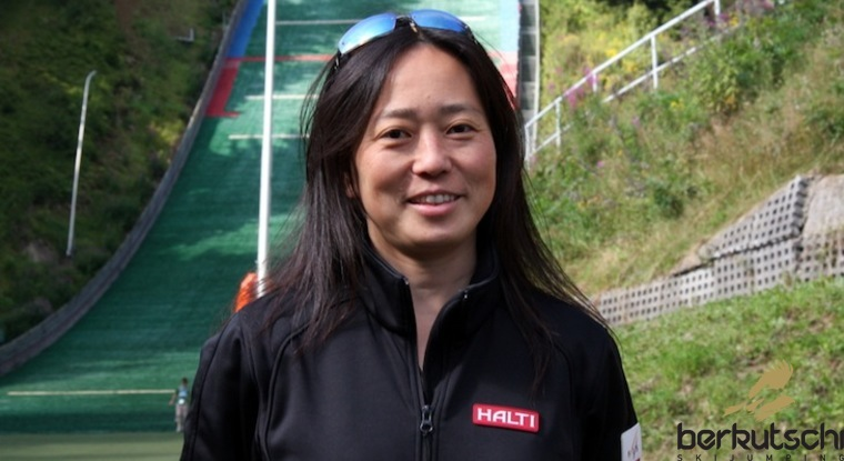 C. Yoshida