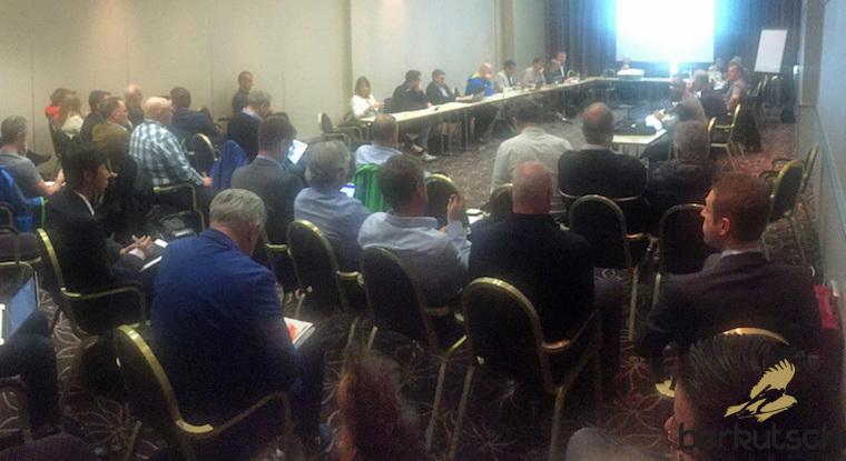 FIS Meetings