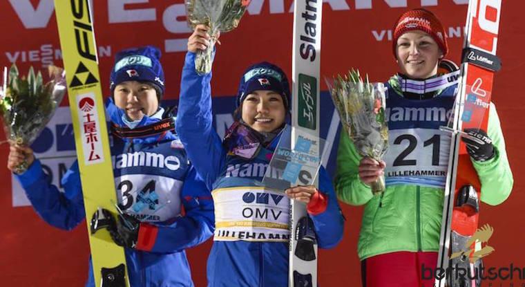 PŚ-K Lillehammer