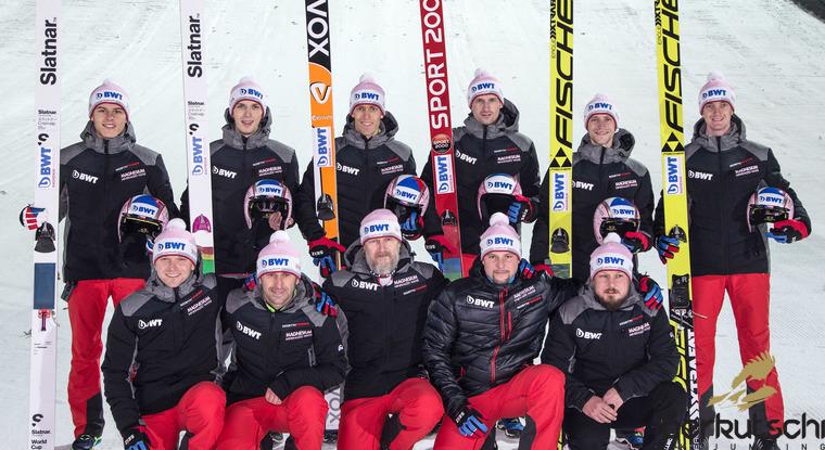 Nominace MS Lahti 2017
