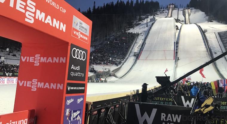 SP Lillehammer