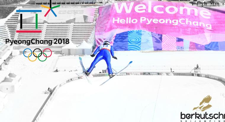 ZIO PyeongChang