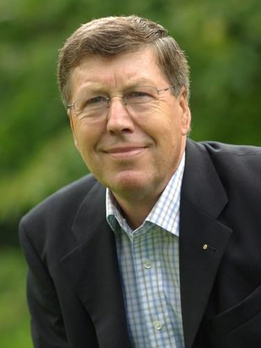 Dirk Thiel