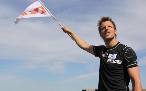Alex Stöckl