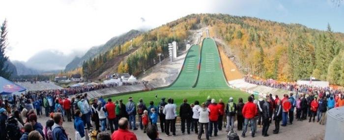 skispringen planica 2019