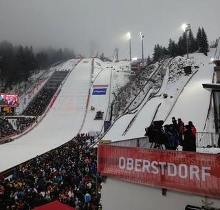 Oberstdorf 2