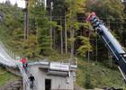 Engelberg skisprungschanze