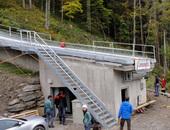 Engelberg skisprungschanze 2