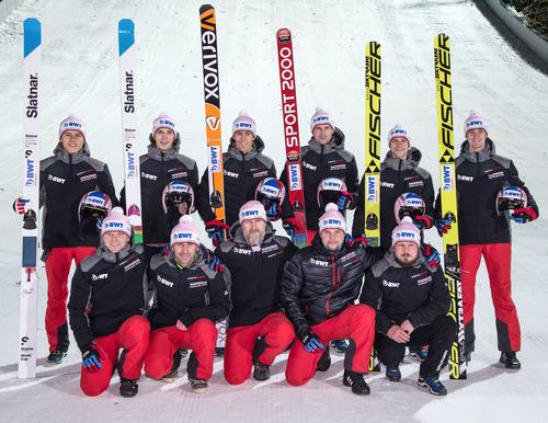 Česká nominace pro MS Lahti 2017