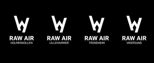 Program Raw Air 2017