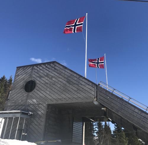 Závod v Lillehammeru zrušen, skokani pokračují v Trondheimu
