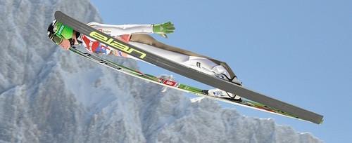 Zahlen und Fakten zum Weltcup Skifliegen in Planica