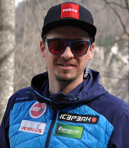 Андреас Миттер: Для меня большая честь работать в Финляндии