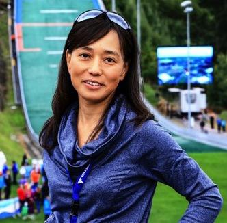 """Chika Yoshida: """"Die Damen haben sich das Interesse erarbeitet und verdient"""""""