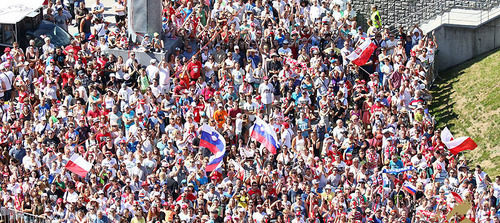 Grand Prix der Skispringer beginnt in Polen