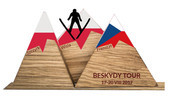 Trophy for beskydy tour kopie