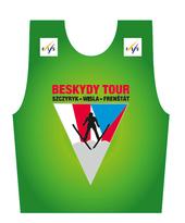 Bib leader beskydy tour