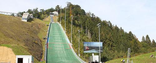 Program Hinzenbach, Klingenthal