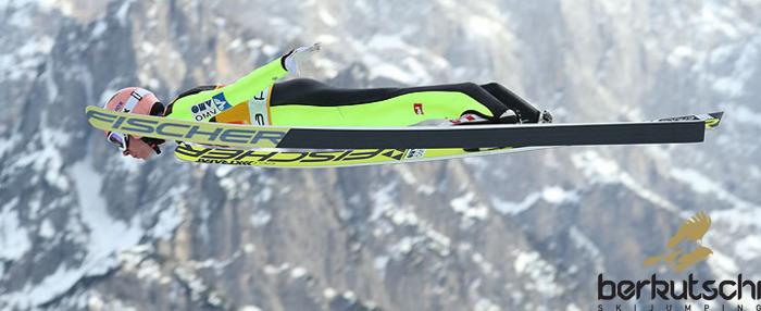 Kraft flug planica 17