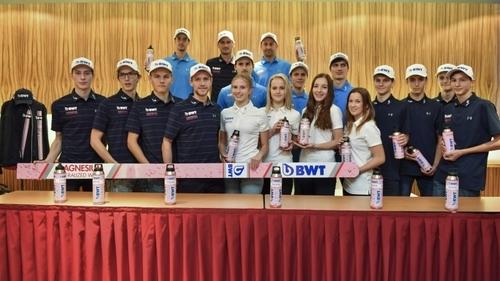 Čeští skokani do sezony s BWT v růžovém, ve Wisle se loučí Janda