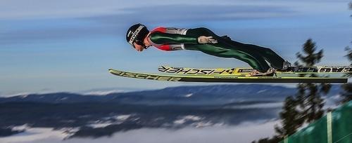 Zahlen & Fakten zum Weltcup Skifliegen in Vikersund