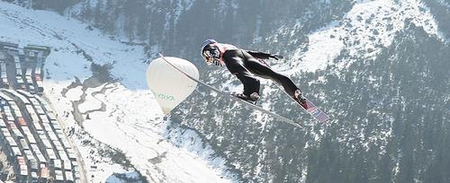 Zahlen & Fakten zum Weltcup Skifliegen in Planica