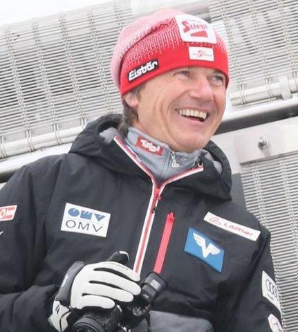 Андреас Фельдер - новый главный тренер сборной Австрии