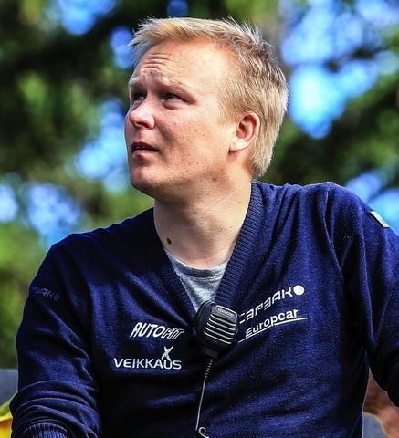 Лаури Хакола - новый главный тренер в финской команде