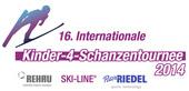 Logo skiline 4schanzentournee2014